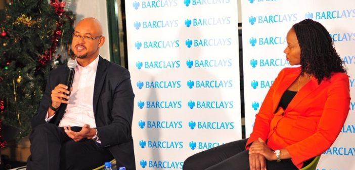 Barclays Kenya Banks on Technology for Enhanced Financial ...