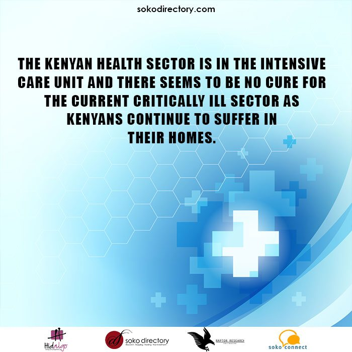 kenya-health-sector