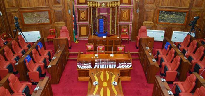 Senate Managed Equipment Services
