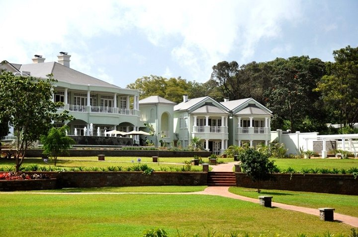 Hemingways Nairobi Leads Top 10 Kenya's Best Hotels 2017
