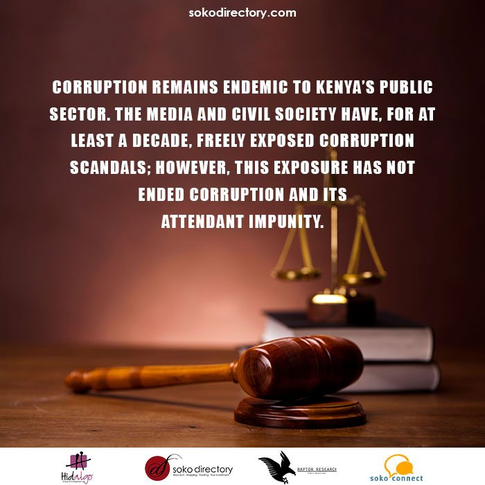 corruption-in-kenya-public-sector