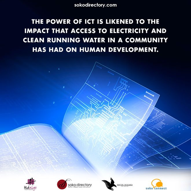 power-of-ict-in-improving-lives