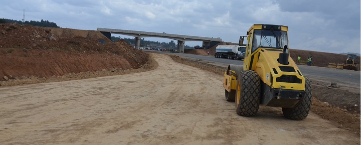 Kenha To Spend Ksh 45bn Upgrading The Kitale Suam Road
