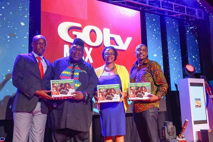 Multichoice Kenya introduces new GOtv MaX bouquet