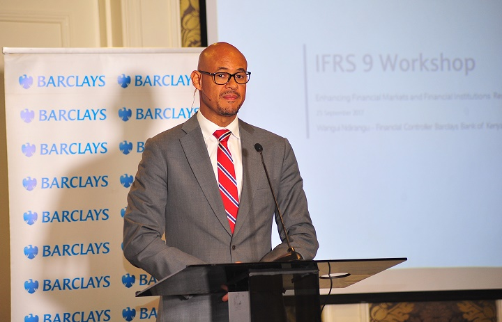 Barclays is 2nd 'Best' After KCB in Asset Quality and Net Interest Margin