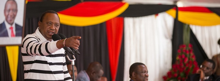 Divided Nation, Rising Debt, Unemployment Ushers Uhuru's Final Term