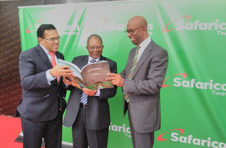 Cost cuts to push Safaricom's EBITDA growth to KES 115.16Bn  - Analysts