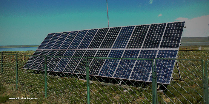 'CNN Marketplace Africa' to Explore Kenya's Solar Industry