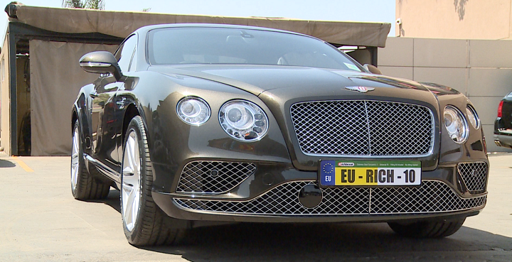 Kenya S Luxury Car Market Among Fastest Growing In Africa