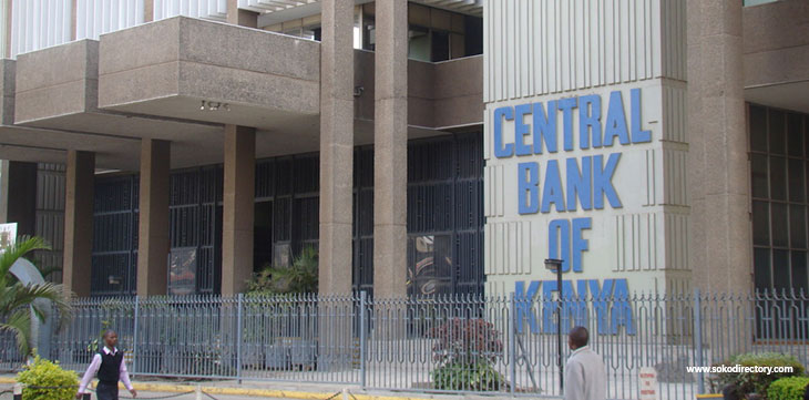 CBK Announces Ksh 35Bn Tap Sale on the Infrastructure Bond