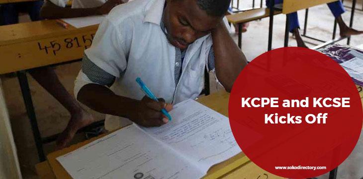 KCPE KCSE