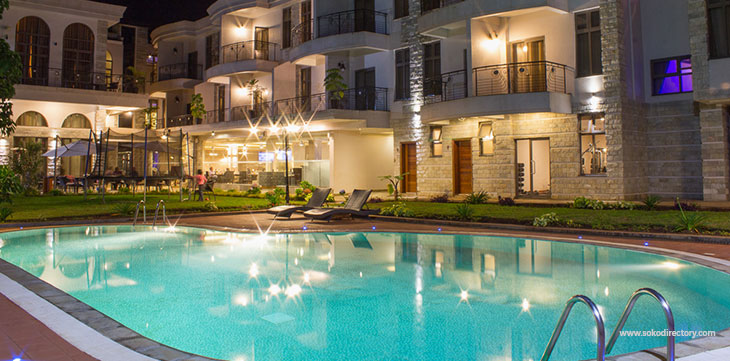 Kenya Named as Hotspot for Luxury Hotel Investments