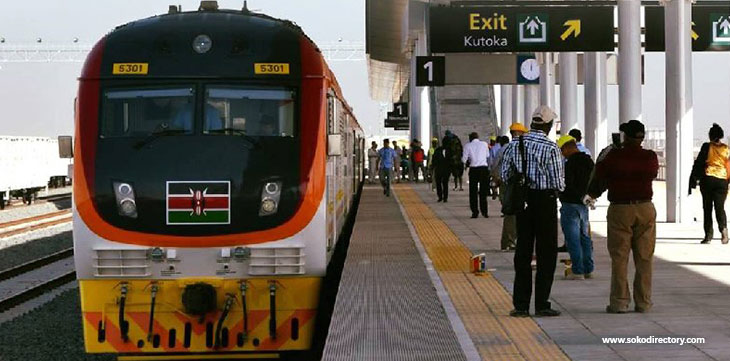 How to Book an Online Travel Ticket on Madaraka Express