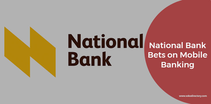National Bank of Kenya to Retire 150 Employees Aged Over 35