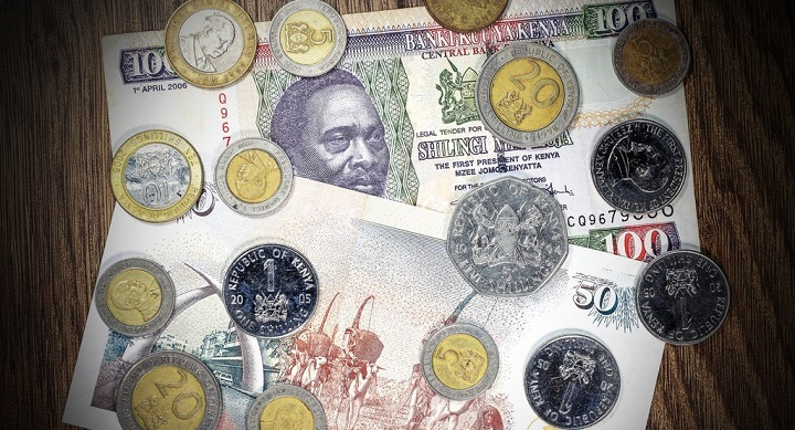 In The Process Of Ing Your Foreign Currency Here Are Thursday Rates From Cbk That Might Help You