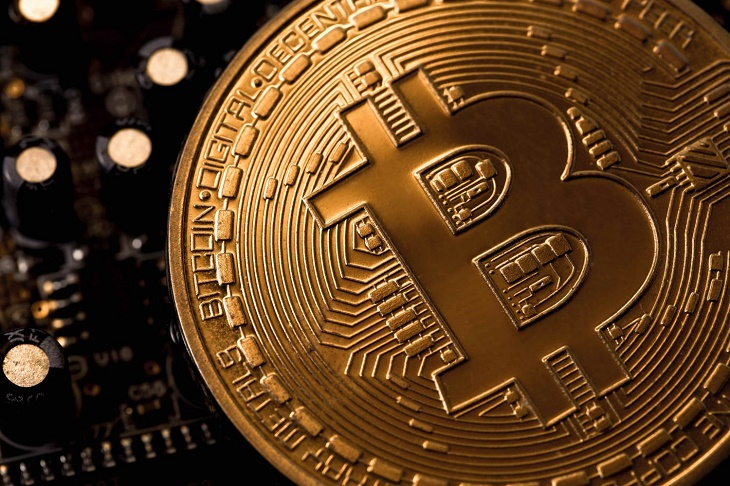 Cryptocurrency: Bitcoin Shaping  The Market of Finance?