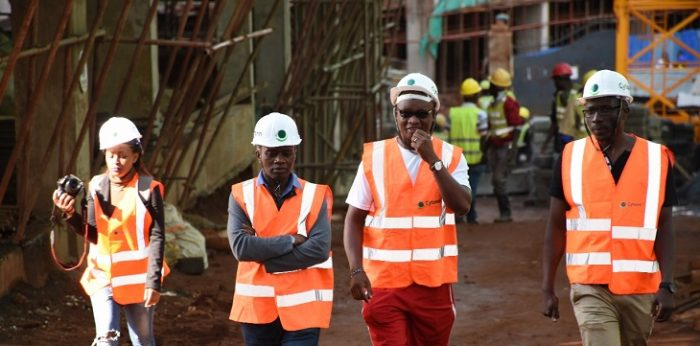 Kenyan Real Estate Sector Set Poised for Rebound in 2018