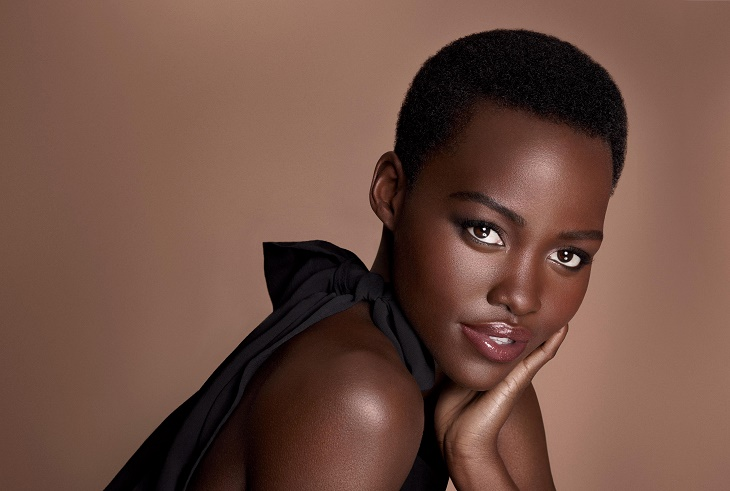 Lupita 'Disappointed' by Grazia UK Magazine for Photoshopping her hair