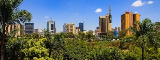 Africa Will Be Fastest Urbanising Continent By 2020