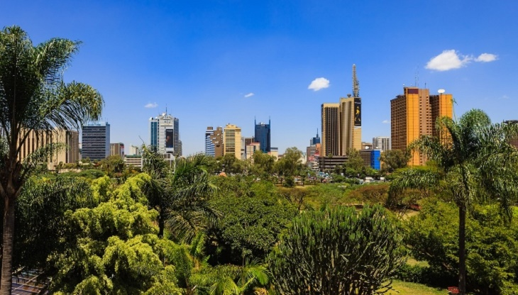 investment opportunities in Nairobi