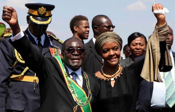 Exit Mugabe, What Next for Zimbabwe, Hope or Mirage?