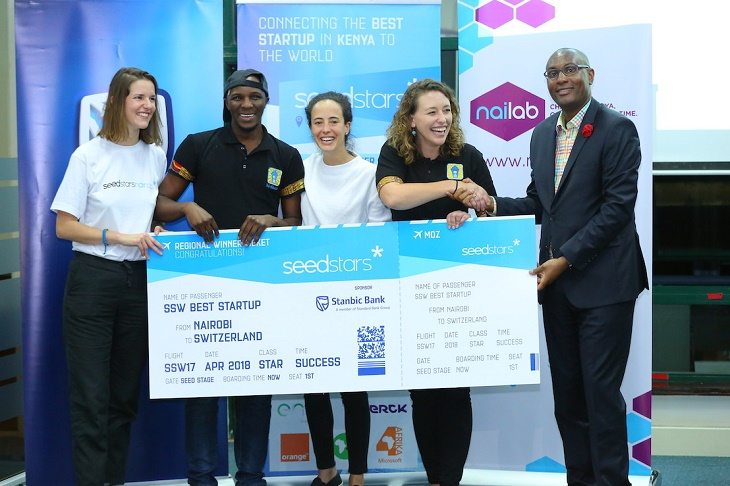 M-Shule to compete for Seedstars Summit KSh51.8 million prize