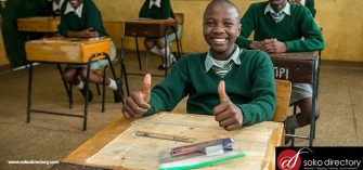 Safaricom orders Challa to Refund 424,000 Kenyans after KCPE SMS Code Failure