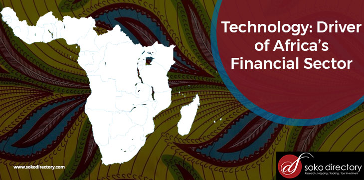 Technology, Innovative Products to Drive SSA Financial Services Future - Report