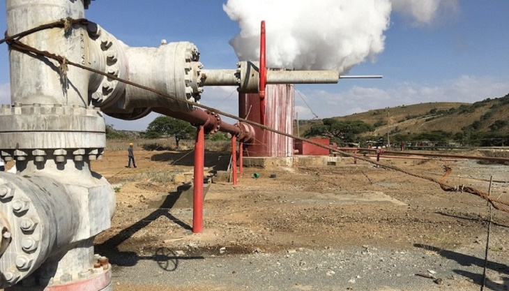 Ethiopia signs KSh400 Bn Deal to build Corbetti Geothermal Plant