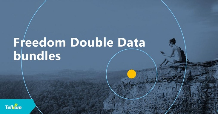 Telkom Kenya Unveils New Freedom Double Data Plans