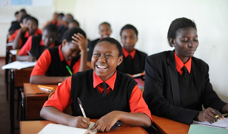 girls outshine boys in the 2017 secondary school national exams rh sokodirectory com