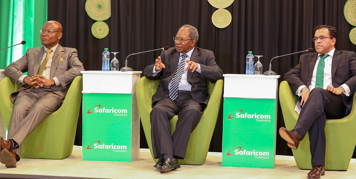 Safaricom's Dominance at NSE Risky and Minimises Portfolio diversification - Cytonn