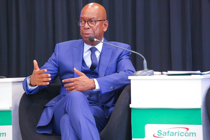 Why Business As Usual Must Change in 2018 - Bob Collymore
