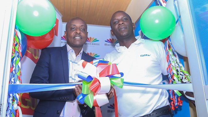 MultiChoice Kenya Opens its 12th Customer Service Center in Nyeri