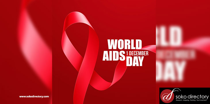 World Aids Day: For all the Successes, Aids is Not Yet Over