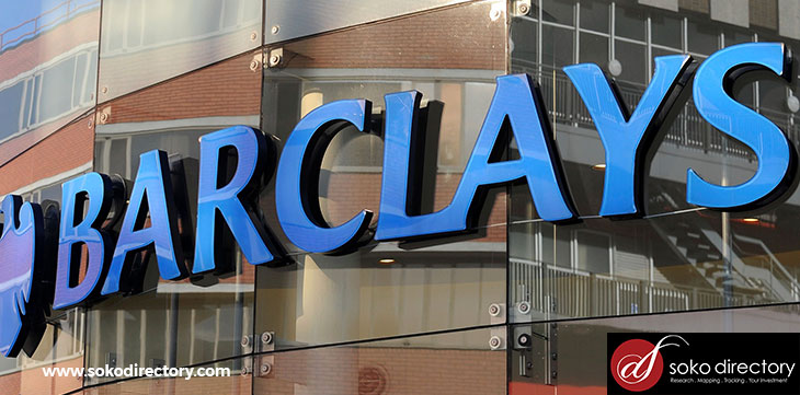 Barclays is 2nd 'Best' After KCB in Asset Quality and Net Interest Margin SMEs