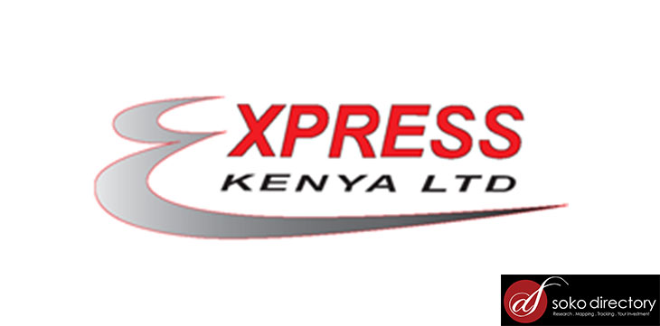 NSE Suspends Express Kenya Shares CEO Applies For Take-Over