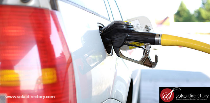 Costly Christmas Season for Kenyans as Fuel Prices Soar