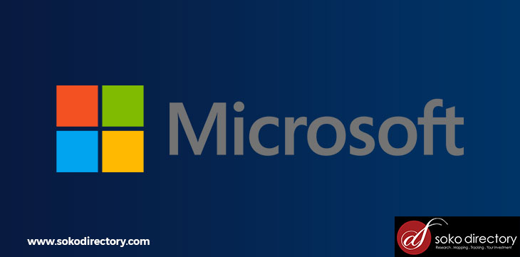 Microsoft Launches a Mobile App for Business Communication