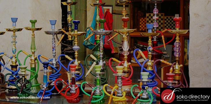 Kenya Bans Smoking, Sell, Manufacture of Shisha Over Health Concerns