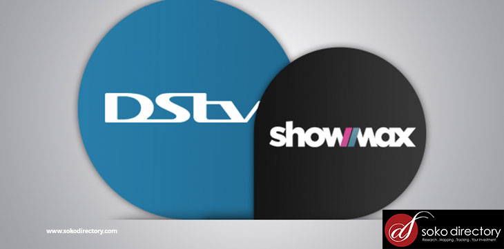 Showmax Now Available to DStv Premium Customers For Free