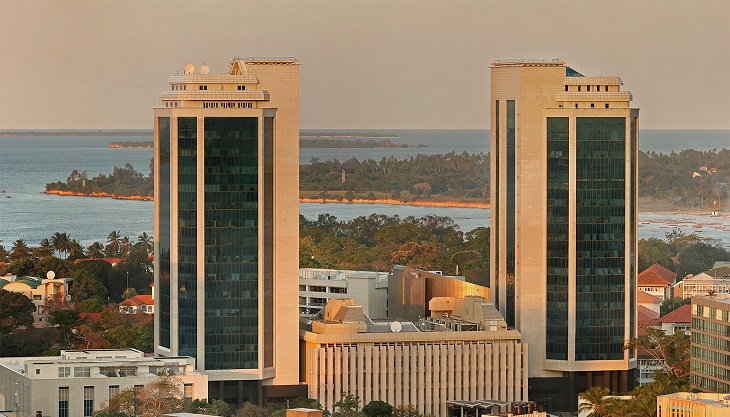Tanzania Places Five Banks Under Receivership for Breaching Capital Rules