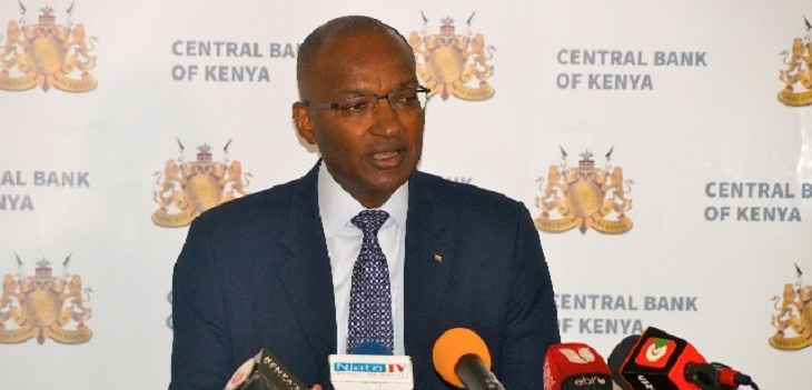 "CBK Calls for Review of Banking Act Terms it ""Brake to the Economy"""