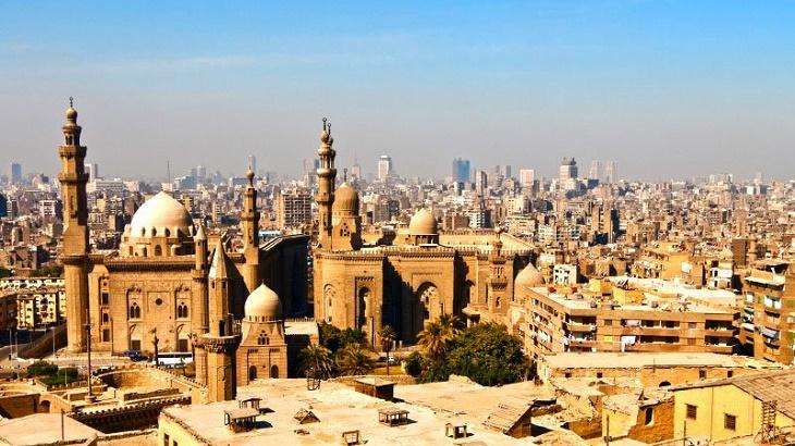 Cairo , Eqypt