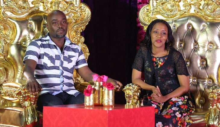 Lovebirds Win an All-expense Paid Wedding and Honeymoon Package