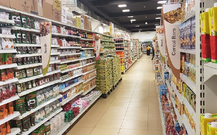 Carrefour Lowers Prices on Commodities as Retail Competition Intensify