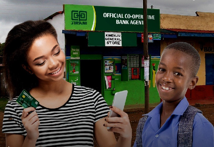 How to Pay School Fees Fast and Conveniently Through Co-op Bank