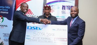MultiChoice, SuperSport Announce KSh 1Mn sponsorship to SOYA Awards