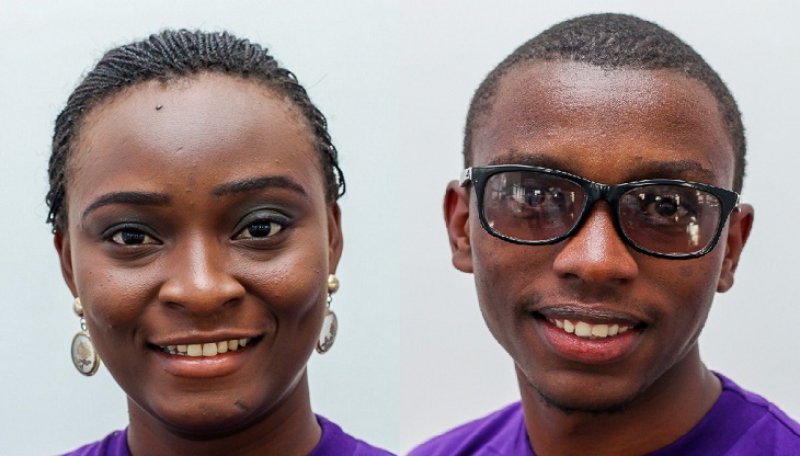 Peter Wachira and Ezinne Uko Named Kwese Gogettaz Winners