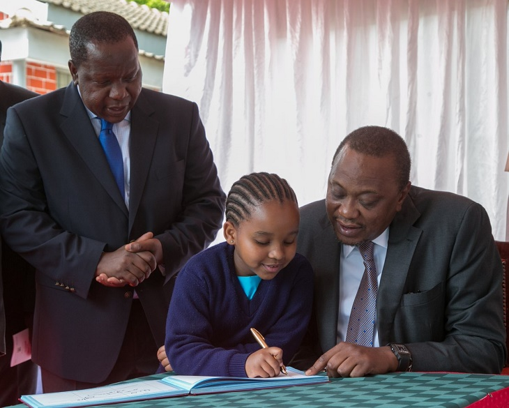 Form One Admission Under Free Secondary Education Kicks Off